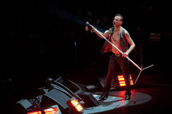 Depeche Mode Live Stock Images
