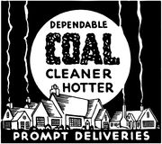 Dependable Coal Stock Images