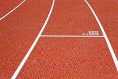 Deporte 1 Foto de archivo libre de regalías