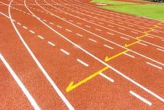 Deporte 1 Imagen de archivo libre de regalías