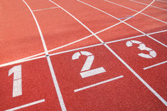 Deporte de la competición Imagenes de archivo