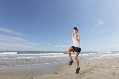 Deporte de la mujer Fotografía de archivo libre de regalías