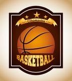 Deporte del baloncesto Fotos de archivo