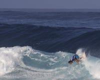 Deporte del océano Imagen de archivo libre de regalías