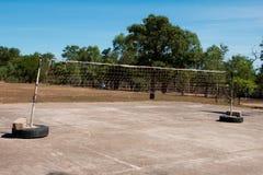 Deporte neto al aire libre Fotos de archivo
