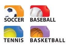 Deportes Fotos de archivo