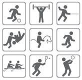 Deportes Foto de archivo