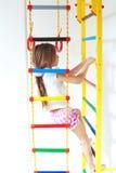 Deportes de los niños Fotos de archivo