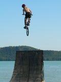 Deportes extremos Fotos de archivo libres de regalías
