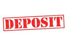 deposit illustration stock