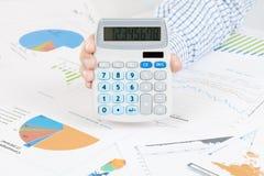 Depositando, taxando e todas as coisas relativas com o mundo da finança Foto de Stock Royalty Free
