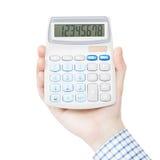 Depositando, taxando e todas as coisas relativas com o mundo da finança Foto de Stock