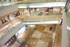 Deposito di compera a Shenzhen Immagine Stock