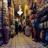 Deposito di Galata Fotografie Stock