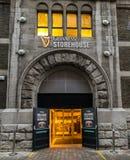 Deposito di Guinness fotografie stock