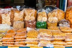Deposito indiano tipico Fotografia Stock
