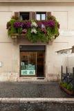 Deposito Roma di Nardecchia Immagini Stock Libere da Diritti