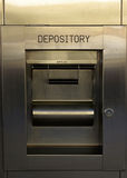 DEPOSITORY Box Stock Photography