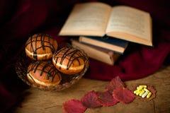 Depresión del otoño Imagen de archivo libre de regalías