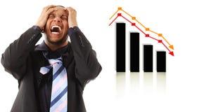 Depressão foto de stock royalty free