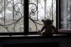 Depressie royalty-vrije stock afbeeldingen