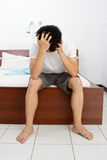 Depression Stock Photos