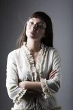 depression woman Стоковая Фотография RF