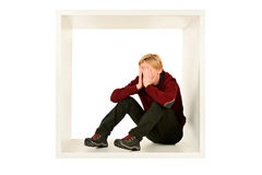 Depression Stock Photos