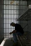 Depressione Fotografie Stock Libere da Diritti