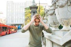 Everyday Stress stock photography