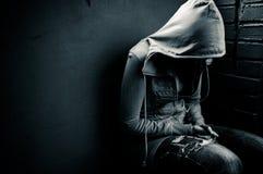 Depressão Fotos de Stock