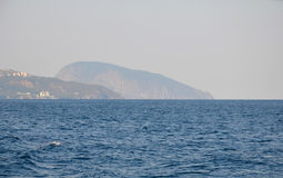 Deptak Yalta Zdjęcie Stock