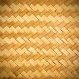 Abstrakter Bambusbeschaffenheitshintergrund Stockfotos