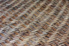Der abstrakte Bambusbeschaffenheitshintergrund Stockbilder