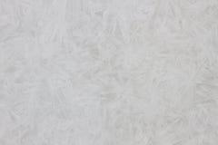 Der abstrakte Hintergrund der Eisstruktur Stockbilder