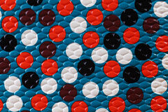 Der abstrakte Hintergrund in der Farbe Lizenzfreie Stockbilder