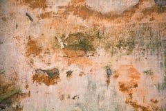 Der abstrakte Hintergrund von der konkreten Beschaffenheit Alte Wand Lizenzfreies Stockbild