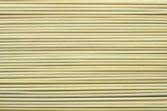Der abstrakte strukturierte Hintergrund der gelben Farbe Lizenzfreies Stockbild