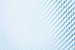 Der abstrakte weiße Hintergrund von der ledernen Oberfläche Stockbilder