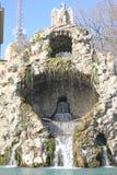 Der Adlerbrunnen Lizenzfreie Stockbilder