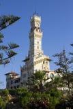 Der Al-Haramlik Palast Lizenzfreie Stockfotos