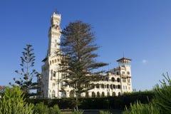 Der Al-Haramlik Palast Stockbild