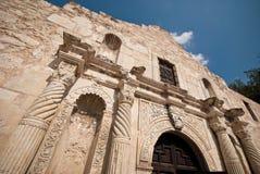 Der Alamo Lizenzfreie Stockfotos