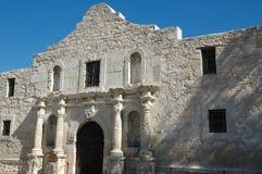 Der Alamo Lizenzfreie Stockbilder