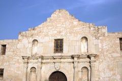 Der Alamo Stockbilder