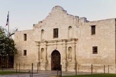 Der Alamo. Lizenzfreie Stockfotografie