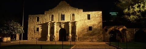 Der Alamo, Texas Stockfoto