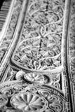 Der Alhambra, Granada, Spanien Lizenzfreie Stockfotos