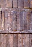 Der alte Bretterboden Lizenzfreie Stockbilder