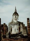 der alte königliche Palast Thailand Stockbild